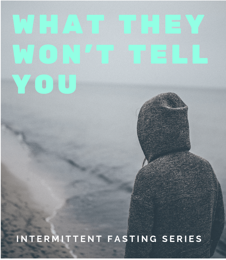 The Marketed Side Of Intermittent Fasting
